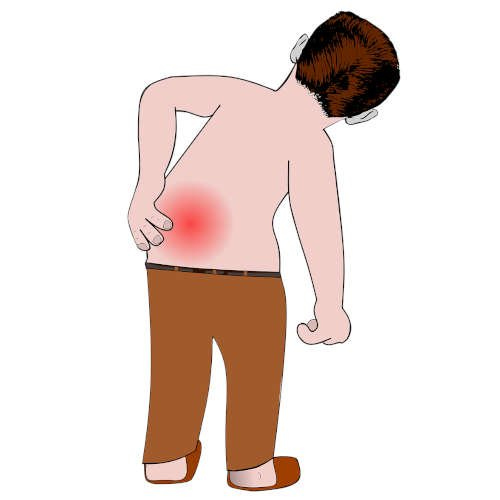 come prevenire il mal di schiena
