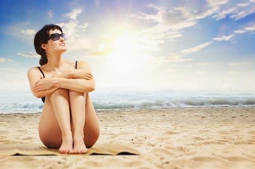 come prevenire le scottature solari