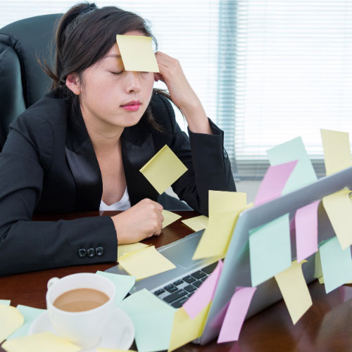 come prevenire lo stress da ddi didattica digitale integrata