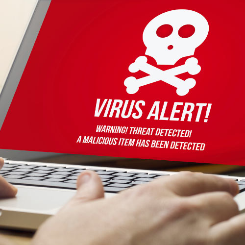 tipologie di virus informatici